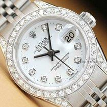Rolex Lady-Datejust 6917 gebraucht