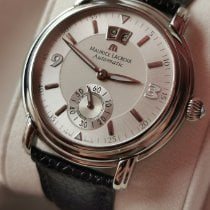Maurice Lacroix Masterpiece MP6378 usados