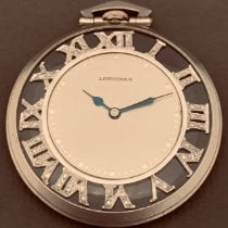 Longines Tiffany, Cartier, Patek, Art Deco 1920 gebraucht