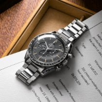 Omega Speedmaster Professional Moonwatch 145.012 1968 usados