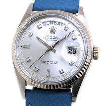 Rolex (ロレックス) 1803 ホワイトゴールド 1972 デイデイト 36 36mm 中古 日本, Tokyo