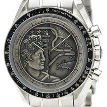 Omega Speedmaster Professional Moonwatch Otel 42mm Argint