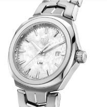 TAG Heuer Women's watch Link Lady 32mm Quartz new Watch with original box and original papers 2020
