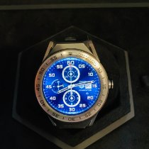 TAG Heuer Connected SBF8A8001.11FT6076 2018 gebraucht