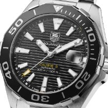 TAG Heuer Aquaracer 300M new Automatic Watch with original box and original papers WAY211A.BA0928