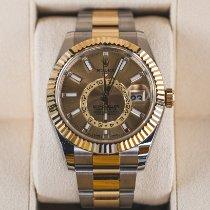 Rolex 326933 2020 Sky-Dweller 42mm occasion