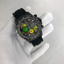 Rolex Carbone Remontage automatique nouveau Daytona