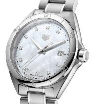 TAG Heuer Women's watch Formula 1 Lady 35mm Quartz new Watch only