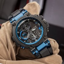 Casio G-Shock MTG-B1000XB-1A New Carbon 51.7mm Quartz