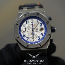 Audemars Piguet Royal Oak Offshore Chronograph 26182ST.OO.D018CR.01 pre-owned