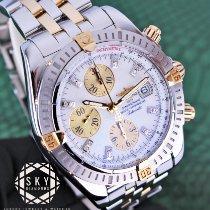 Breitling Chronomat Evolution B13356 pre-owned