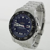 Breitling Airwolf A7836423/B911140A 2010 pre-owned