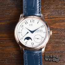 F.P.Journe Rose gold 40mm Automatic F.P.Journe Octa Lune Rose Gold pre-owned