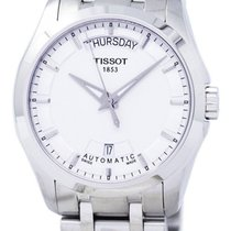Tissot Couturier new Automatic Watch with original box and original papers T035.407.11.031.00