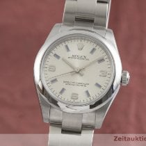 Rolex 177200 Acier 2007 Oyster Perpetual 31 31mm occasion