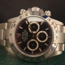 Rolex Daytona nuevo 1999 Reloj con estuche y documentos originales