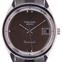 Favre-Leuba 59.713 R 1965 használt