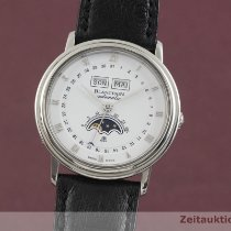 Blancpain Steel 34mm Automatic 6595-1127 pre-owned