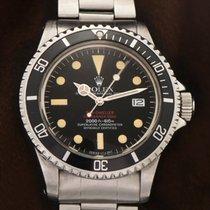 Rolex Sea-Dweller Acier 40mm France, Paris