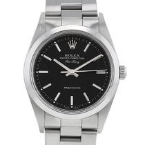 Rolex Air King Precision 14000 14000 1999 pre-owned