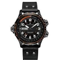 Hamilton Khaki X-Wind H77785733 2020 nuevo