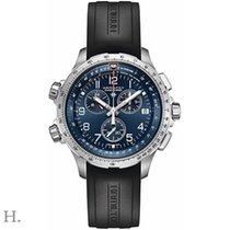 Hamilton Khaki X-Wind H77922341 nuevo