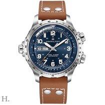 Hamilton Khaki X-Wind H77765541 2020 nuevo