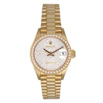 Rolex Lady-Datejust Yellow gold 26mm Gold United States of America, Texas, Dallas