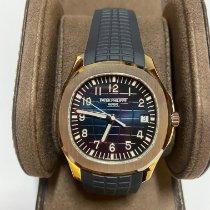 Patek Philippe Aquanaut 5168G-001 2020 new