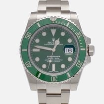 Rolex Submariner Date Steel 40mm