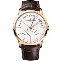Vacheron Constantin Patrimony Or rose 42.50mm