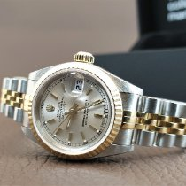 Rolex Lady-Datejust 69173 1998 occasion