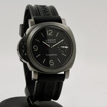 Panerai Very good Steel 44mm Manual winding