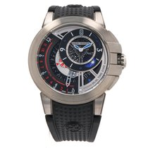 Harry Winston 44mm Automatic OCEATZ44ZZ0 pre-owned United States of America, Florida, Hallandale Beach