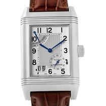 Jaeger-LeCoultre Steel 47mm Manual winding 240.8.15 pre-owned United States of America, New York, Scarsdale
