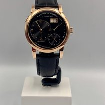 A. Lange & Söhne Rose gold 38.5mm Manual winding 101.031 pre-owned United Kingdom, London