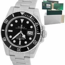 Rolex Submariner Date 116610 usados
