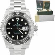 Rolex GMT-Master II 116710 LN usados