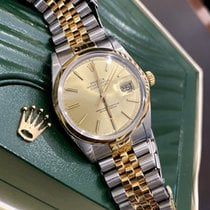 Rolex Datejust 16003 pre-owned
