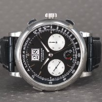 A. Lange & Söhne Datograph 405.035 2016 pre-owned