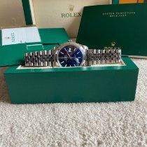 Rolex Datejust 126300 2017 occasion