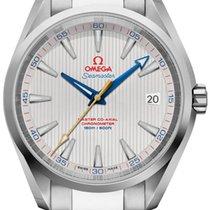 Omega Seamaster Aqua Terra 231.10.42.21.02.004 подержанные