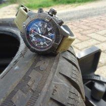 Breitling Avenger Skyland M1338010/B864 2007 pre-owned