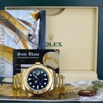 Rolex Yacht-Master 40 16628 gebraucht