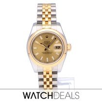 Rolex Lady-Datejust 179163 2008 occasion