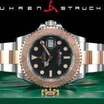 Rolex 126621 Acero y oro 2020 Yacht-Master 40mm nuevo