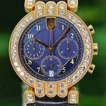 Harry Winston Premier 2006 pre-owned
