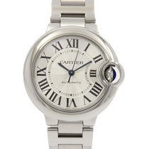 Cartier new Automatic 33mm