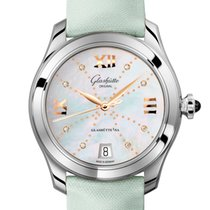 Glashütte Original Lady Serenade new 2020 Automatic Watch with original box and original papers 1-39-22-12-02-44