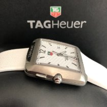 TAG Heuer Professional Golf Watch new 2009 Quartz Watch with original box and original papers WAE1112